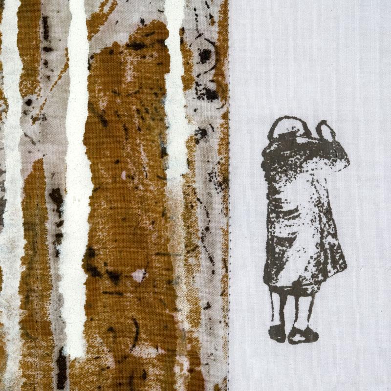 the-lock-art-quilt-detail