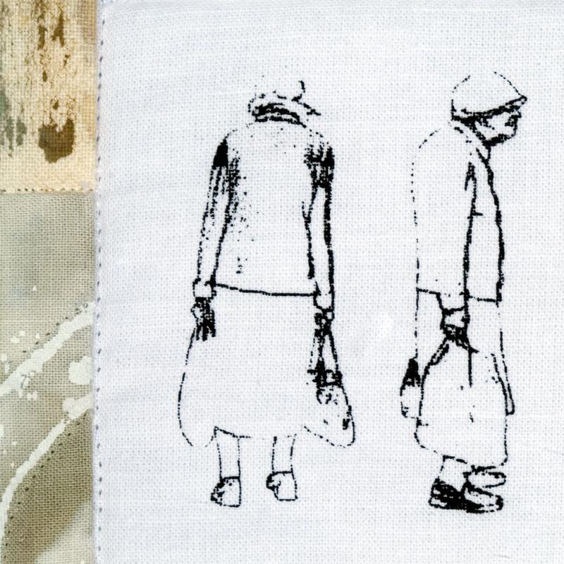 white-adagio-art-quilt-detail